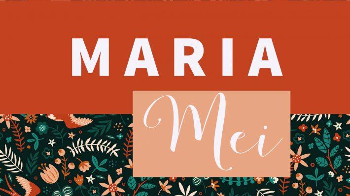 Maria Mei